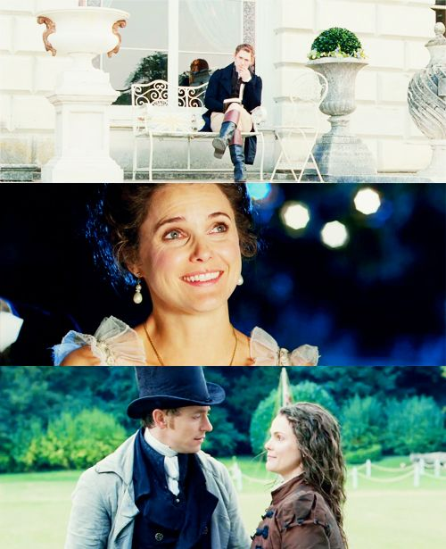 Austenland (2013). Can't wait to watch this!!! :D