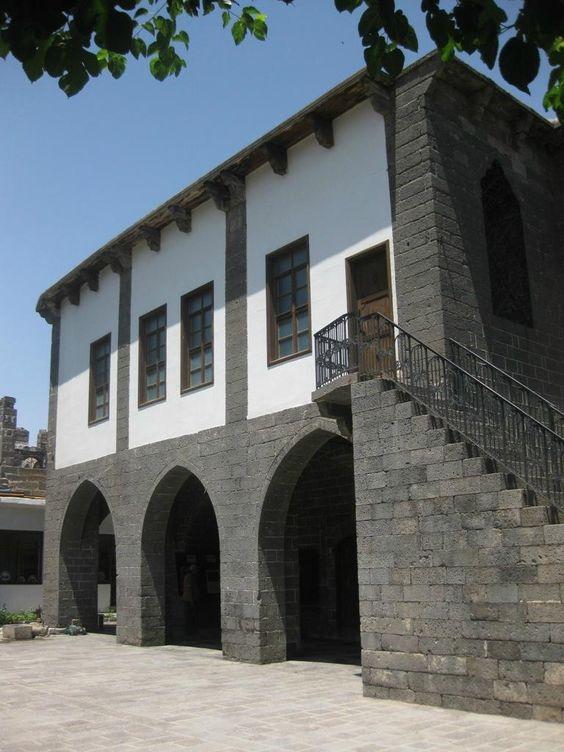 Que ver en Diyarbakır