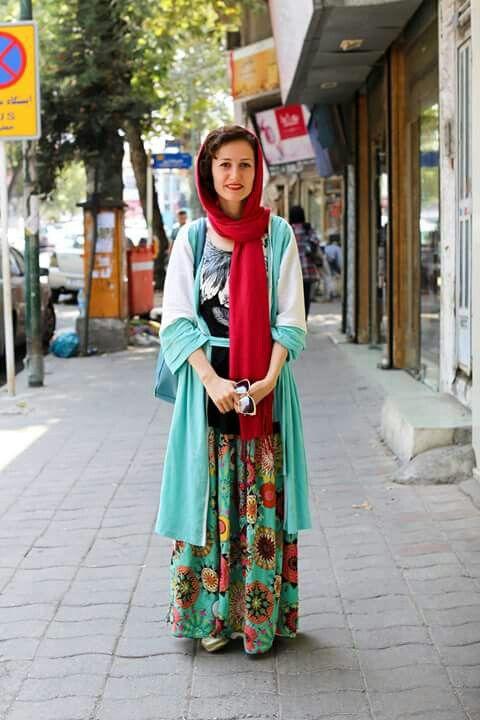 Iran ve kadın