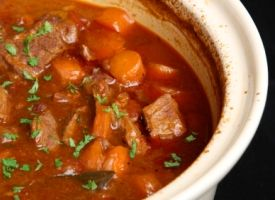 10 Tips for Cooking with a Slow Cooker
