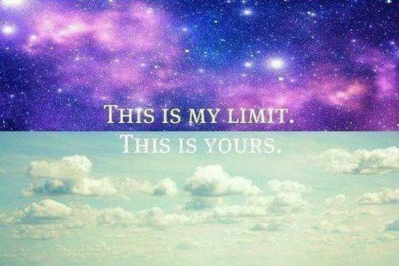 Diferent limits!