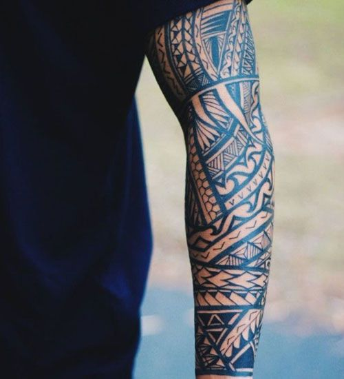 125 Best Forearm Tattoos For Men With Images Tribal Tattoos