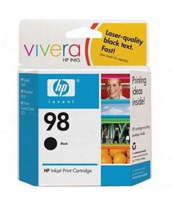 @Overstock - Keep those printers printing with a brand new HP ink cartridge Genuine HP #98 black ink cartridge Brand new ink cartridge will serve all your printing needs at home or workhttp://www.overstock.com/Office-Supplies/HP-98-Black-Ink-Cartridge/2780939/product.html?CID=214117 $15.99