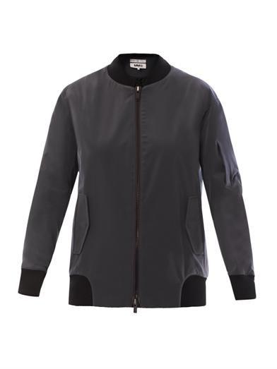 Pocket bomber jacket | Maison Martin Margiela Mm6 | MATCHESFAS...