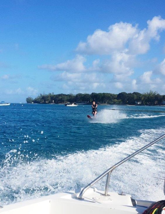 Barbados water sports, scuba diving, snorkelling with the turtles, jet skiing, windsurfing, sailing, catamaran tours and the underwater submarine.