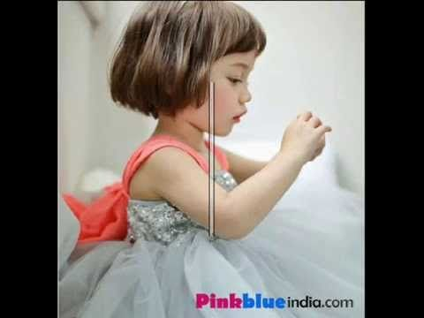 Check Out this video presentation at Youtube of Pink & Blue India Dresses.