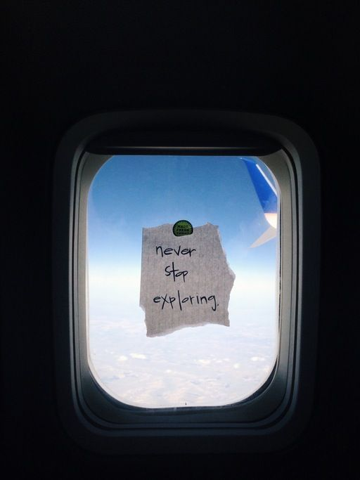 Never Stop Exploring Travel Pictures Travel Quotes Airport Pictures