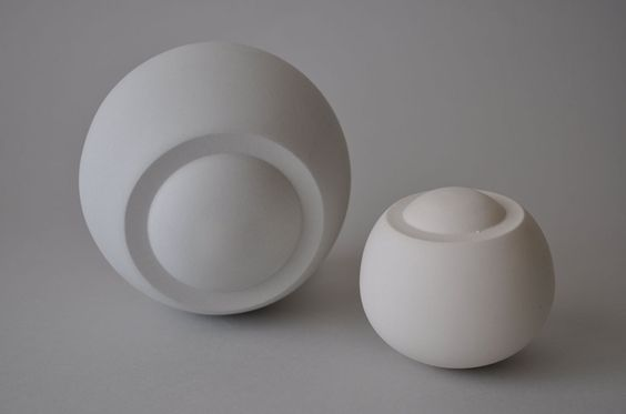 From IAMTHELAB.com Maker Profiles: Modern Handmade Ceramics by Yulia Tsukerman