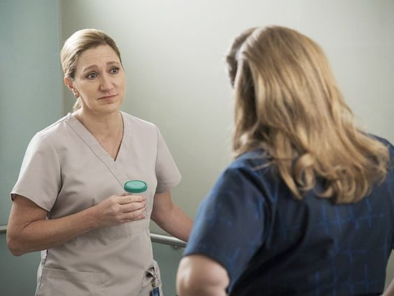 Pin for Later: 11 Shows to Stream on Netflix to Ease the Symptoms of Your Grey's Anatomy Withdrawal Nurse Jackie
