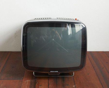 BRIONVEGA : Portable Television Doney | Sumally (サマリー)