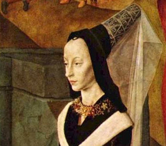 medieval cone shaped princess hats were inspired by mongol