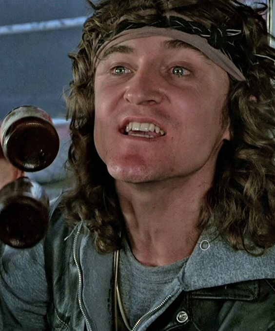 "Warriors Movie Come Out And Play: David Patrick Kelly As Luther, In ""The Warriors"