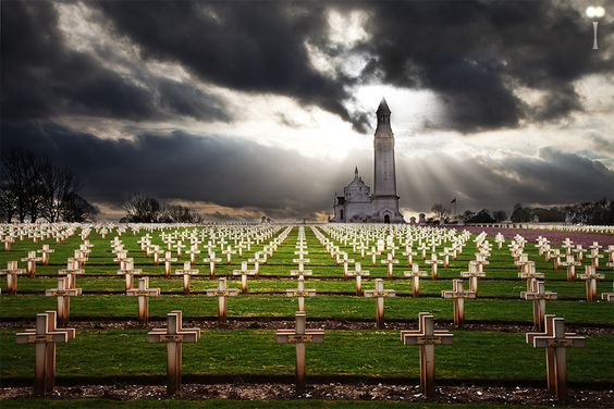 Notre-Dame-de-Lorette  photo by Romain Mattei
