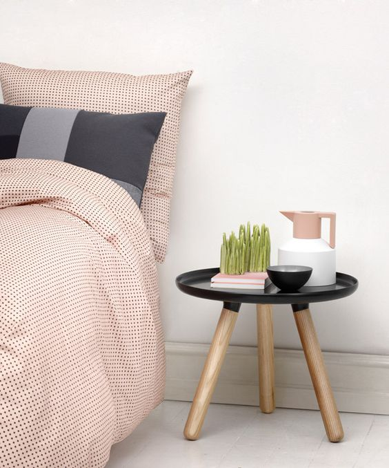 Plus Bed Linen by Normann Copenhagen: