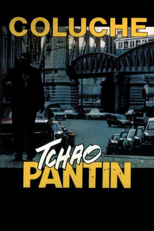 GRATUIT TÉLÉCHARGER TCHAO PANTIN GRATUIT