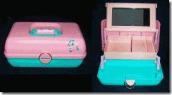 OMG I had one of these and thought I was so cool back in the day lol!