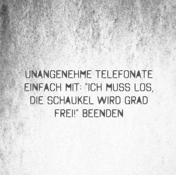 Unangenehme Telefonate beenden on http://www.drlima.net