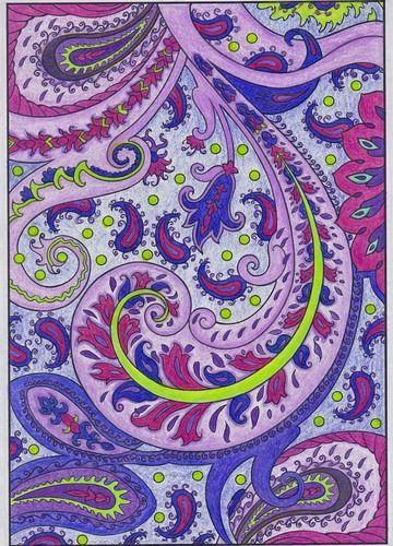 check out this image i found on amazon httpwwwamazoncomgpcustomer mediapermalinkmo2shqon26d1r0i0486456420refcm_sw_r_pi_ci_0486456420 - Paisley Designs Coloring Book