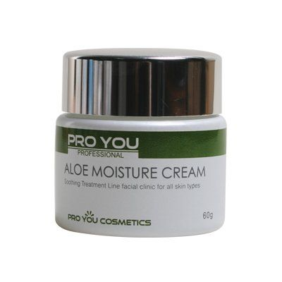 Pro You Aloe Moisture Day And Night Cream 2.11oz Pro You…