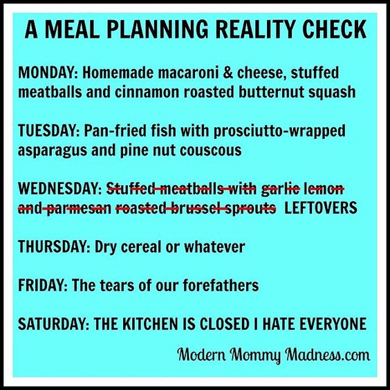 This is about right. Via @modernmommymadness