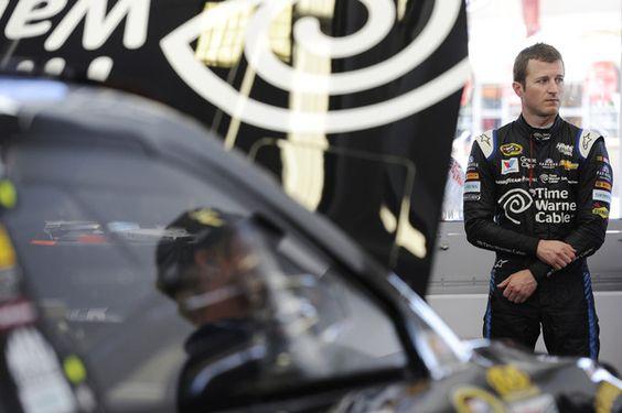 Kasey Kahne Photos: Las Vegas Motor Speedway - Day 2