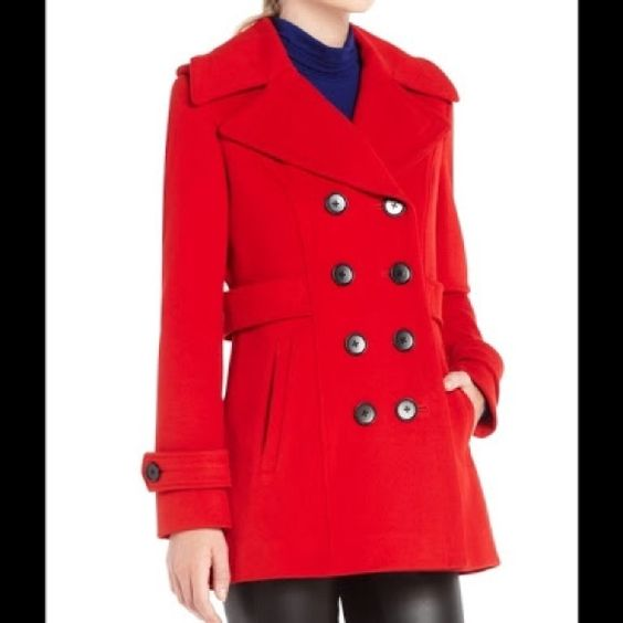 Extra Small Pea Coat - Coat Nj