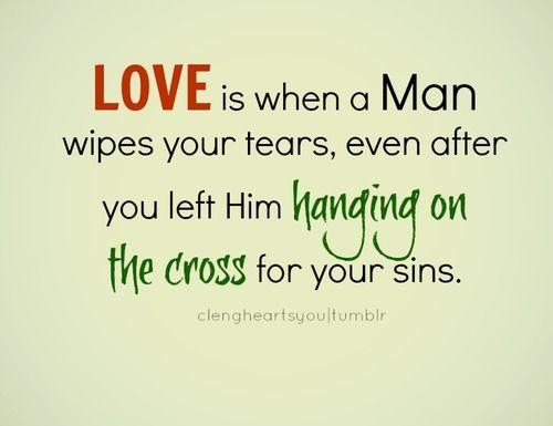 My John 3:16!!