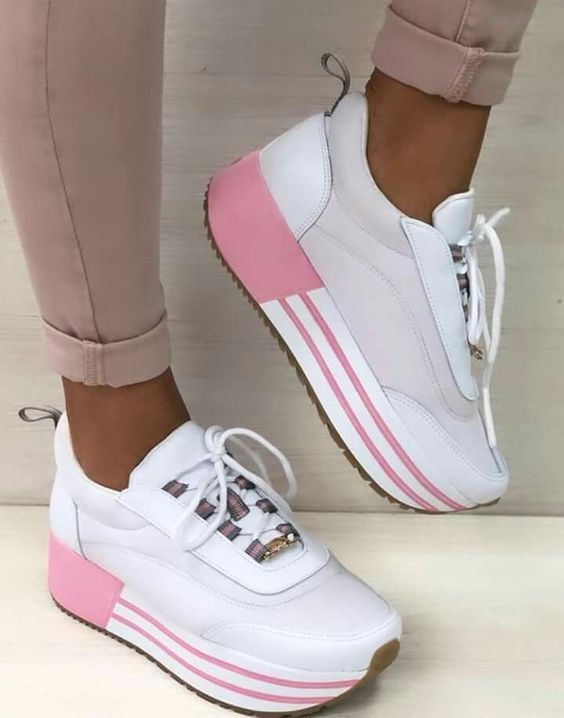 20 Teenage Shoes That Will Make You