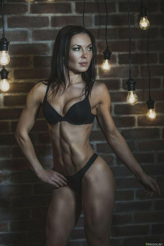 Fitness Girls #fitness #fit #motivation #inspiration #fitspiration