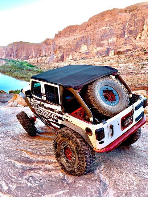 Gatekeeper Tire Carrier Hi Lift Jack Mount Easter Sale Off