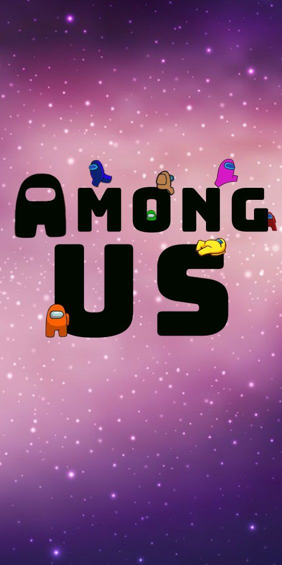 Among Us Free To Download Cool Backgrounds Wallpapers Cool Wallpapers For Your Phone Aesthetic Pastel Wallpaper