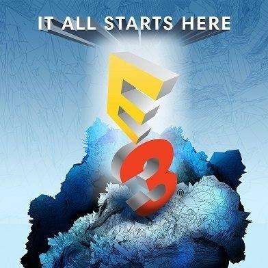 E3 Electronic Entertainment Expo: