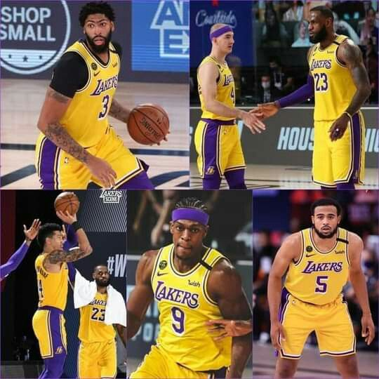 Finals 2020 Lakercrew In 2020 Los Angeles Lakers Lakers Magic Johnson