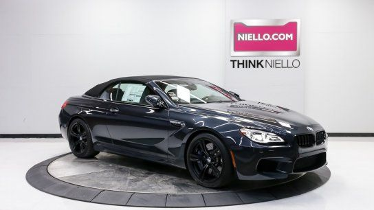 Convertible 2017 Bmw M6 Convertible With 2 Door In Sacramento Ca 95825 With Images Bmw M6 Convertible Bmw M6 2017 Bmw
