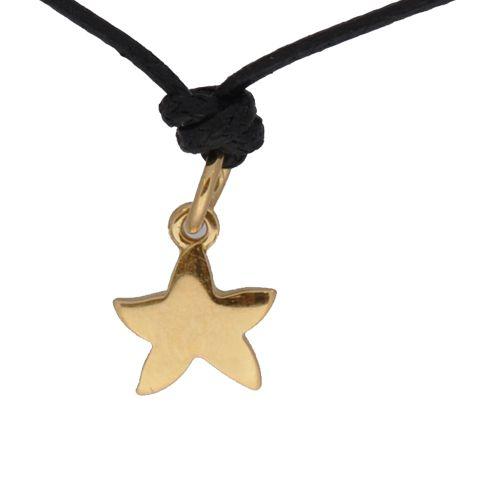 "Dodo by Pomellato: Starfish Charm ""so fragile"" www.dresscodebygita.com"