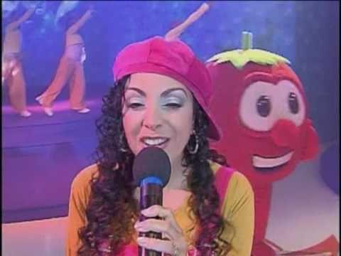 Cristina Mel & Os Vegetais Minha Pequena Luz