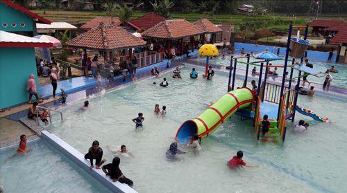 Wisata Buken Travel