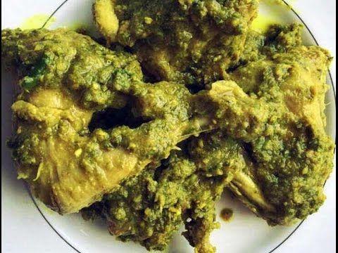 Resep Ayam Balado Hijau Khas Rumah Makan Padang Resep Ayam Memasak Makan Malam