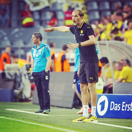 Welcome to Dortmund, TT. #bvbwac #bvb #dortmund #borussiadortmund #wolfsbergerac #wolfsberg #tuchel #UEL #EuropaLeague