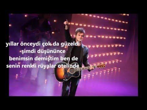 Teoman Renkli Ruyalar Oteli Lyrics Videolu Ruya Tabirleri 2020
