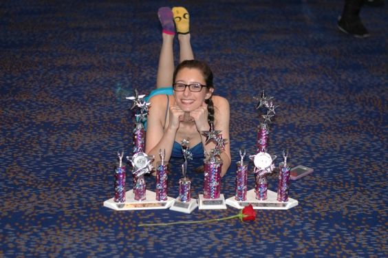 Send Nicole to Nationals! by Nicole Ann - GoFundMe