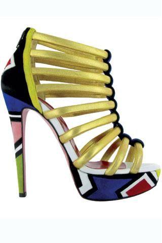 Multicilor+ Gold+ Heel