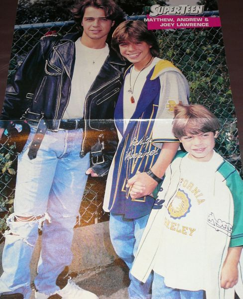 Pin On 90 S Teen Idols Pinups To Relive Your Youth