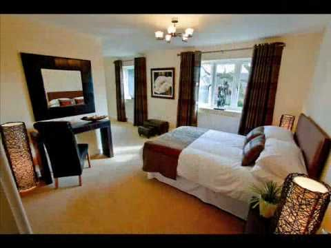 Bedroom Curtains & Blinds Solihull