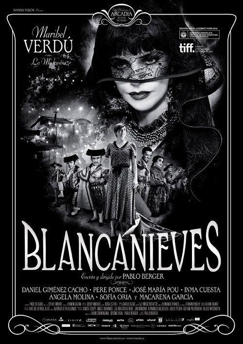 Blancanieves en Centre Cultural El Molí de Benetússer, Benetússer