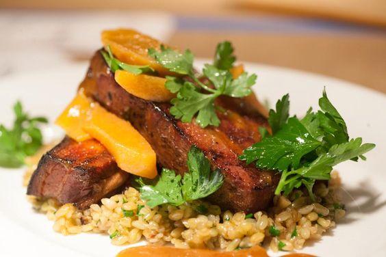 Gilt Bar | Hunger Maps http://www.hungermaps.com/place/gilt-bar/ #lounge #steak #outdoordining #shrimpandgrits #roastedsalmon