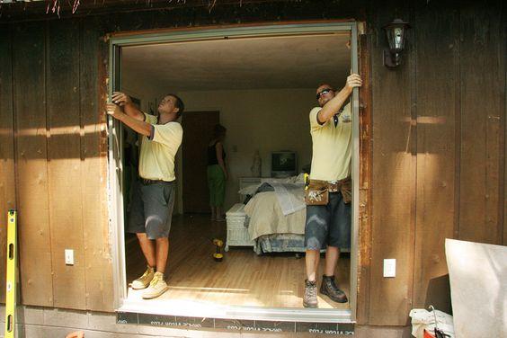 #WindowsReplacementMilwaukee Door Replacement