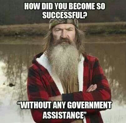 Sorry but I don't want the government to use my hard earned money for your healthcare and such. I make my money for MY FAMILY, not thugs on the street who will use it to buy drugs. If you want better living conditions, WORK FOR THEM.