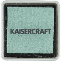 Kaisercraft Mini Ink Pad - Island for Scrapbooks, Cards, & Crafting found at FotoBella.com