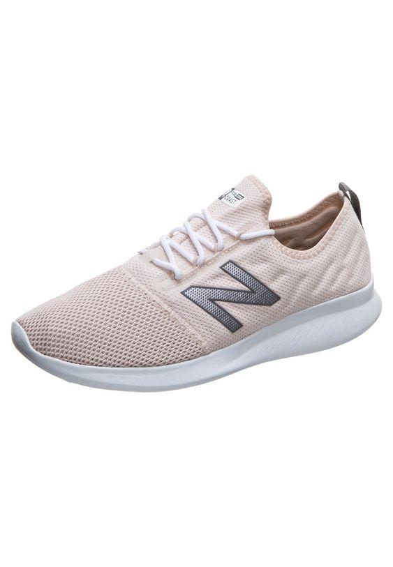 New Balance Sneaker Wl373 Damen Altrosa Grosse 36 5 Sneaker New Balance Altrosa